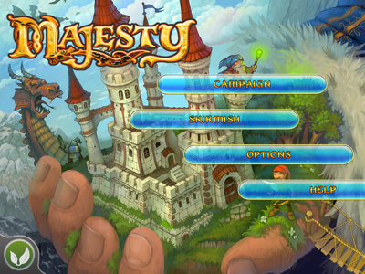 Majesty the Fantasy Kingdom Sim