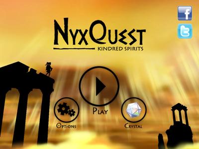 Nyx Quest HD