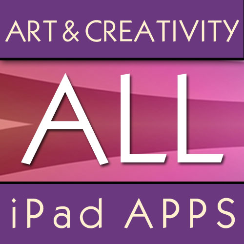 All Children's Creativity Apps