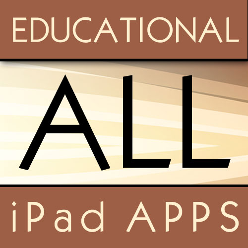 All Children's Educational Apps