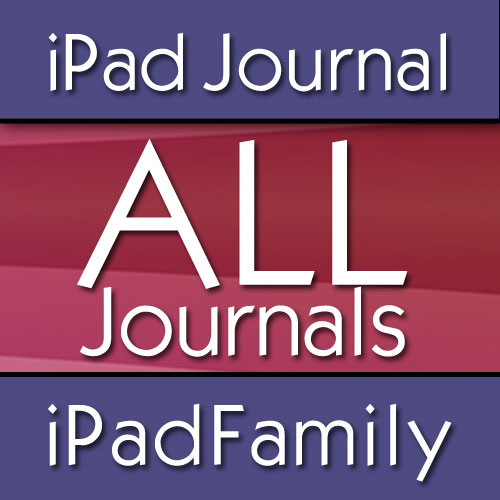 All iPad Blog Articles