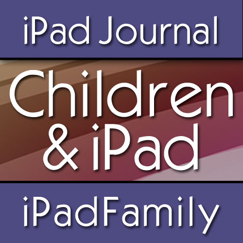 Children & iPad