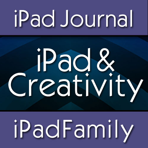iPad & Creativity Blog