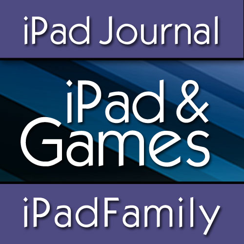 iPad Games Blog