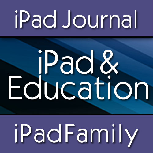 iPad Education Blog