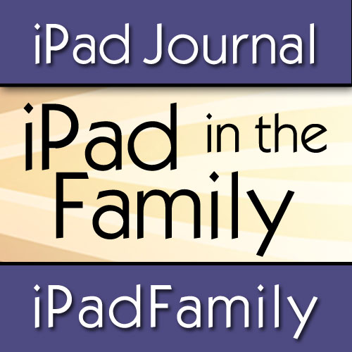 iPad in the Family