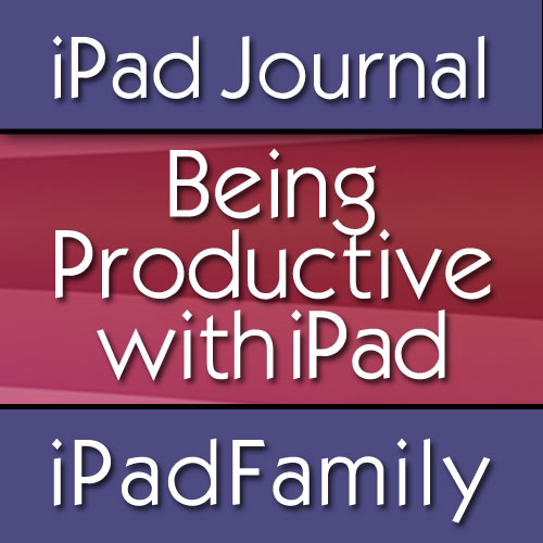 iPad & Productivity